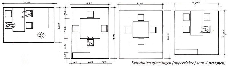 Interieur eetkamer: Bouwkundig detailleren - details bouwkunde.